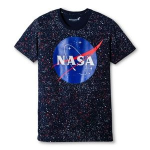 Other - Trendy Galaxy NASA Tee